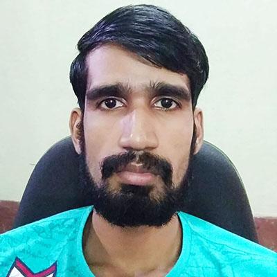 Dev Chand Sharma