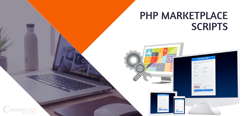 PHP Marketplace Scripts